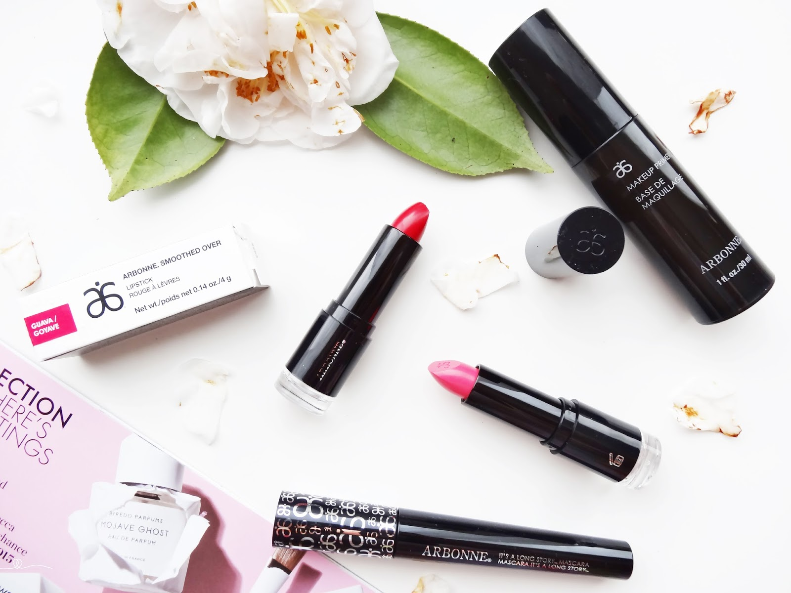 Arbonne Makeup Vidalondon