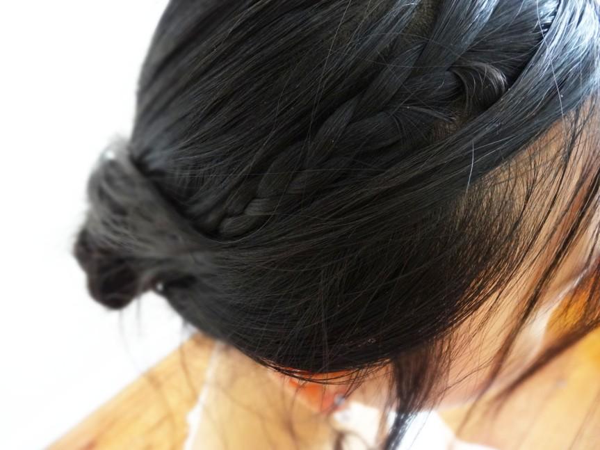 BRIDAL HAIR015