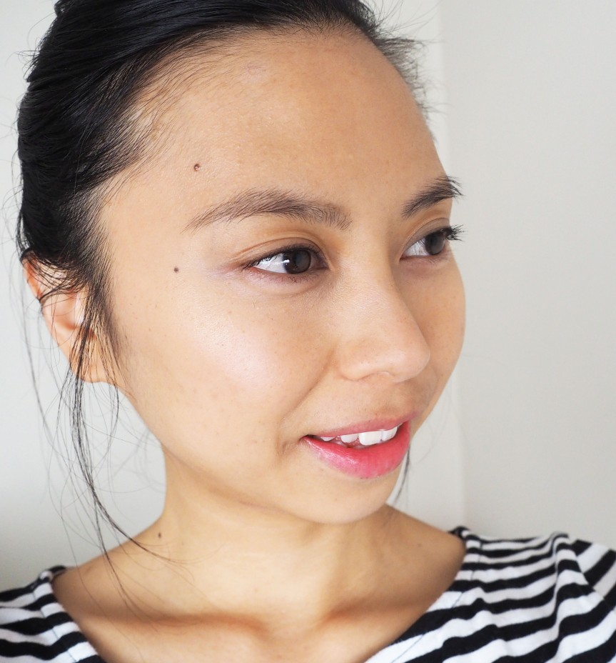 FIRST IMPRESSIONS: TRY ON