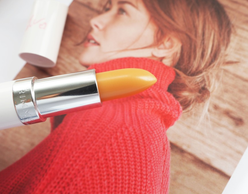 Rimmel Kate Conditioning Lip Balm