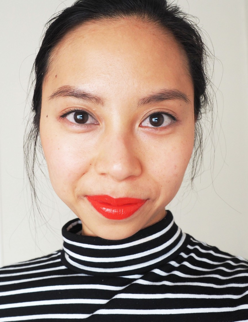 Finding The Perfect Red Lip For Your SKin Tone