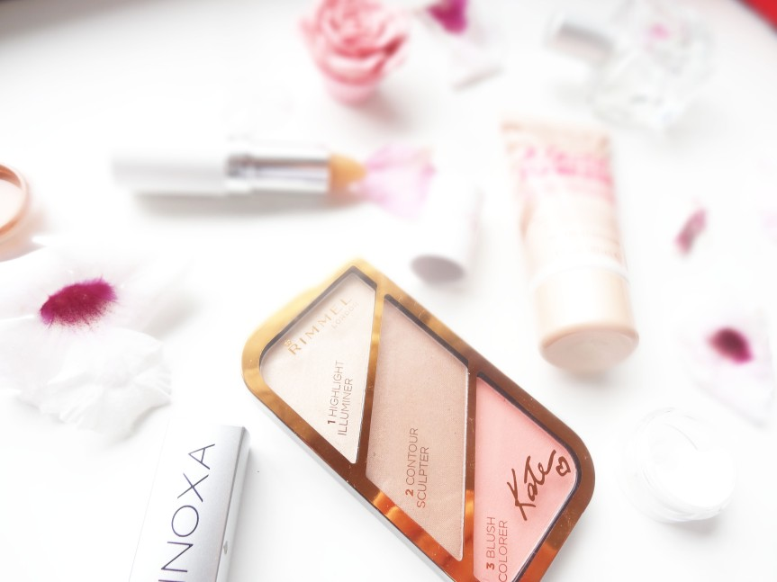 Kate Sculpting and Highlighting Kits Review