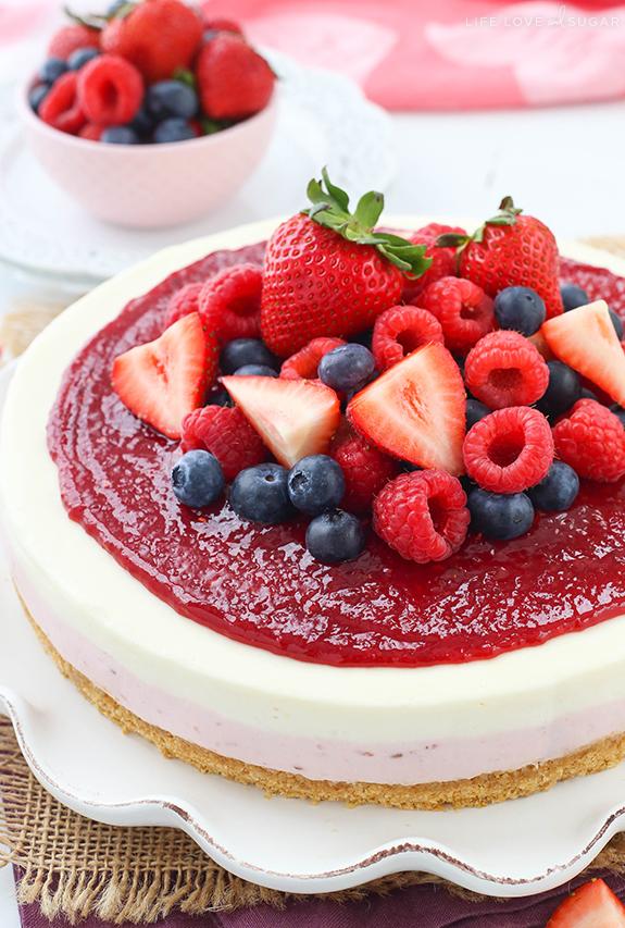 No-Bake-Berry-Vanilla-Cheesecake2