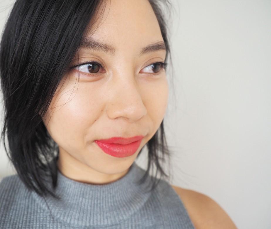 1 Lipstick 3 Ways