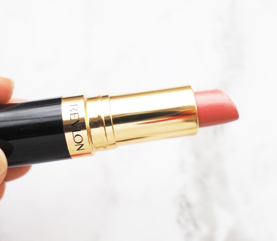 Revlon Superlustrous Lipstick in Demure