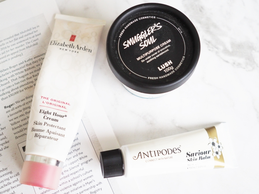 OUR TOP 3 MULTI-PURPOSE CREAM