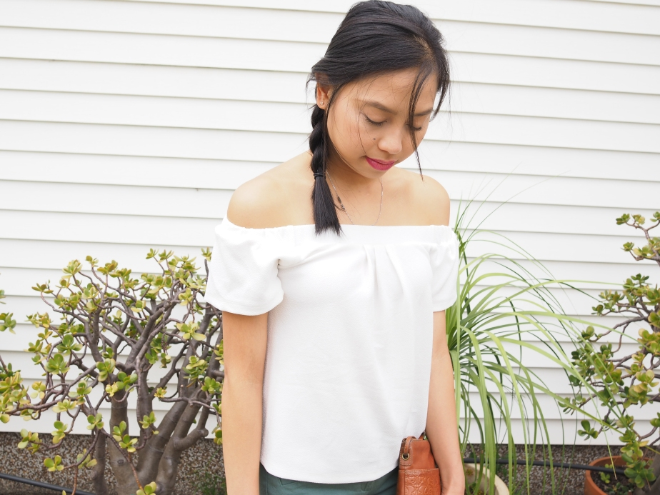 LWT | Little White Top