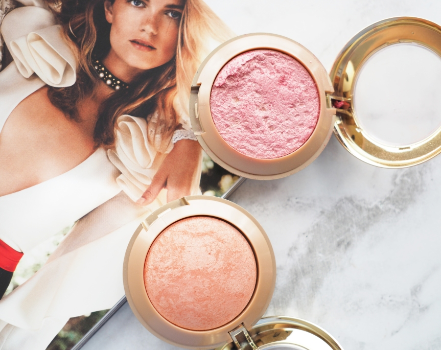 TOP 2 | MILANI BAKED BLUSH