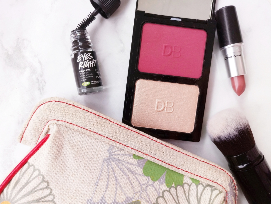 DESIGNER BRANDS BRILLIAN SKIN BLUSH AND ILLUMINATOR DUO| REVIEW