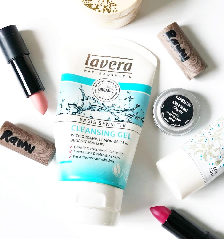 Lavera Cleansing Gel Review