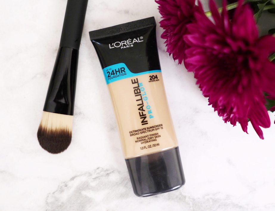 WORTH THE HYPE? L'OREAL PROGLOW